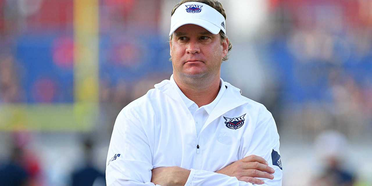 Lane Kiffin Has Reportedly Interviewed for the Arkansas Head Coaching Job