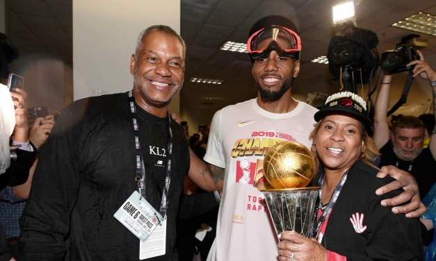 Kawhi Leonard's Uncle Was Investigated by the NBA for Asking Teams for Illegal Financial Benefits