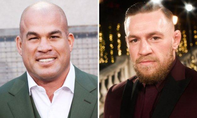 UFC legend Tito Ortiz Wants Conor McGregor to Lose at UFC 246
