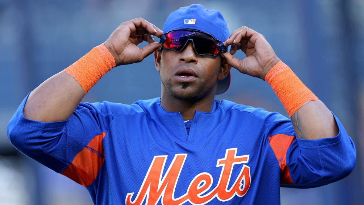 Yoenis Cespedes Agrees to Take a Huge Pay Cut