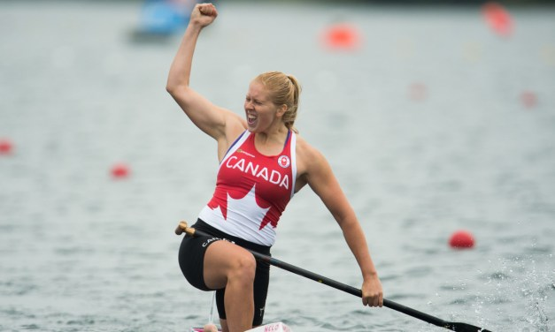 Canoeing Champion Cleared of Doping Charges After Proving Sex Was Behind Failed Test