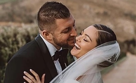 Watch Tim Tebow Get Ready to Wed and Lose His Virginity to Demi-Leigh