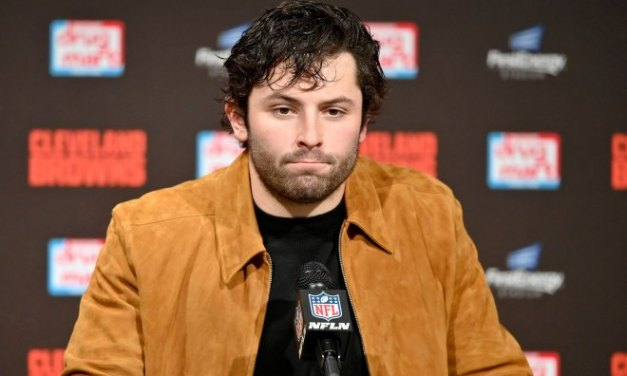 US Weekly Has Finally Reported on Baker Mayfield Allegedly Cheating on Wife
