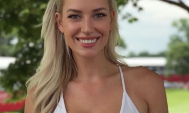 Paige Spiranac Reveals That an Ex-Boyfriend Leaked Nude Pics of Her