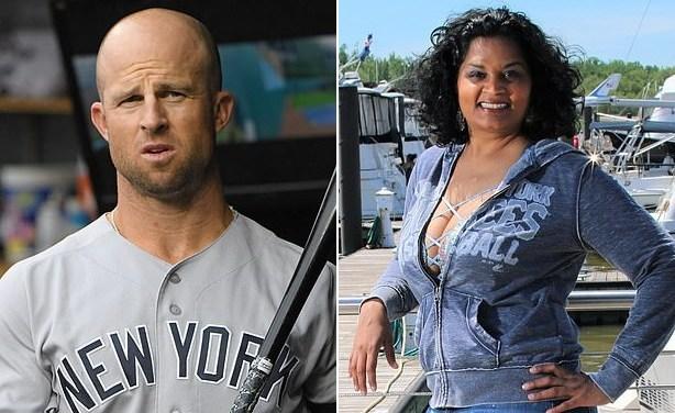 Married Yankee Brett Gardner Files for a Restraining Order Against an Obsessed Fan
