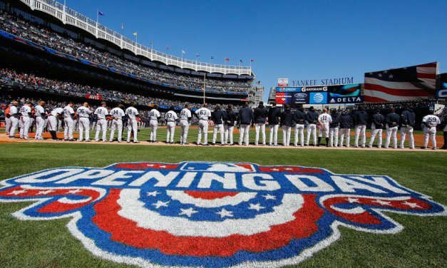 MLB Discussing July 4th as Possible Opening Day