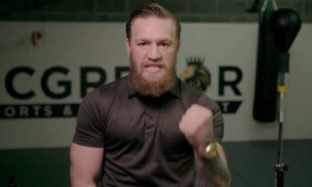 Conor McGregor Issues Rallying Cry to Ireland and the Rest of the World Amid Coronavirus Crisis