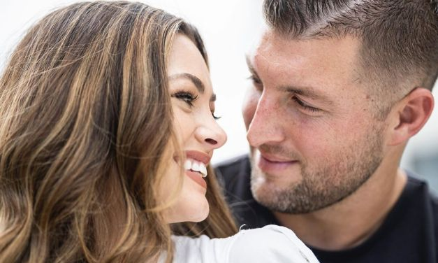 Tim Tebow and Wife Introduce 3 New Additions to Their Family