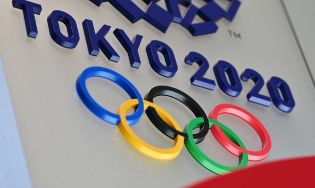 Tokyo Olympics Officially Postponed Until 2021