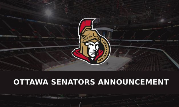 NHL's First Known Case: Senators Player Tests Positive for Coronavirus