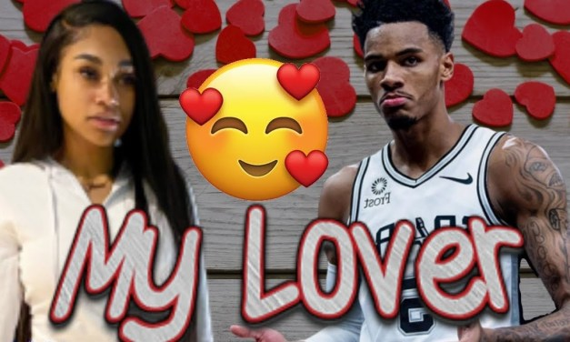 DeJounte Murray's Girlfriend Janis Makes Things Instagram Official