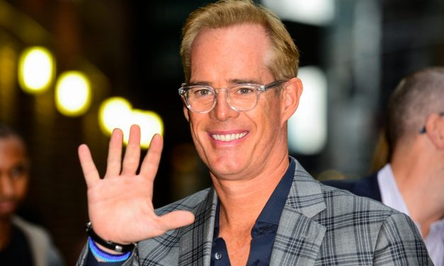 Joe Buck is Back with More Great Calls