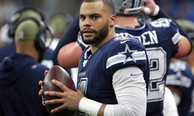 Dak Prescott and Cowboys at Odds Over Guaranteed Money and Length of Deal