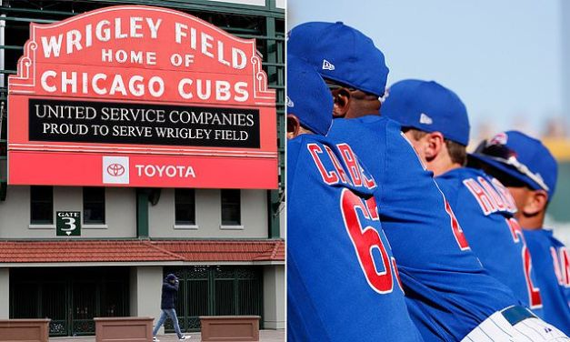 Two Chicago Cubs Employees Test Positive for Coronavirus
