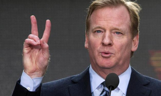 NFL Owners Vote to Approve Expanded Playoffs