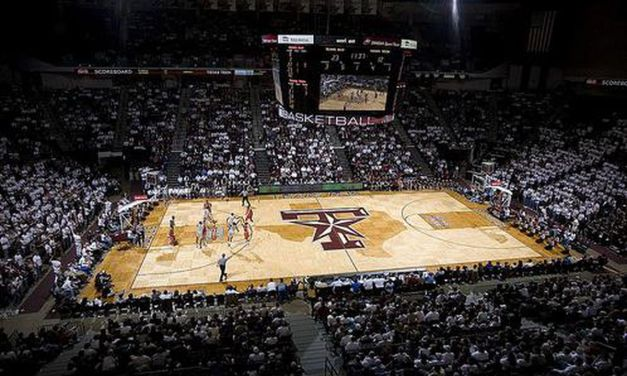 Former Texas A&M Basketball Player Has Died From Coronavirus