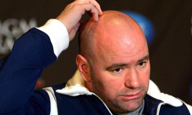 Dana White Reverses Course and Says UFC Officially Postponing Next 3 Events