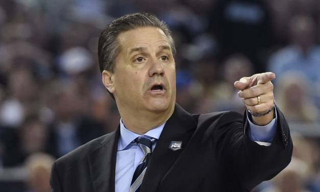 """Coach Calipari """"Fully Expects to Be Playing Basketball in November"""""""