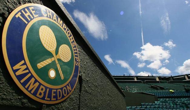 Wimbledon Officially Canceled Due to Coronavirus Pandemic