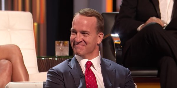 Peyton Manning Hasn't Ruled Out a Future in Broadcasting