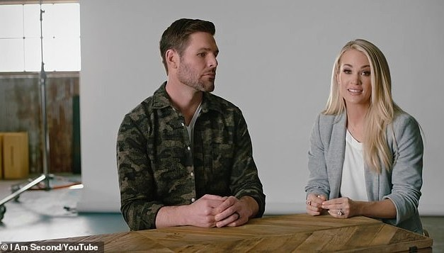 Carrie Underwood and Former NHL Player Mike Fisher Will be 'Unfiltered' When Talking about Their Marriage in New Mini Series