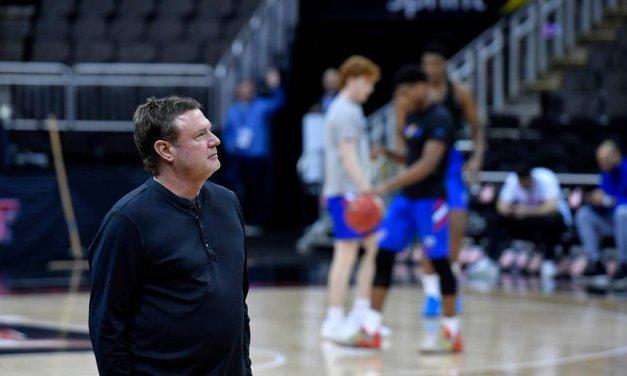 NCAA Calls Kansas' Violations 'Egregious and Severe'