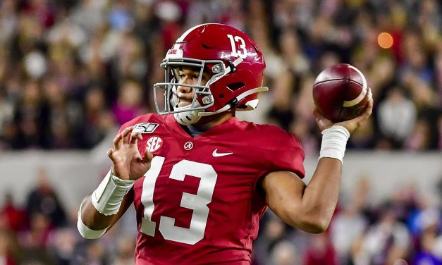 Tua Tagovailoa Expected to Start the Season on the Bench for the Dolphins