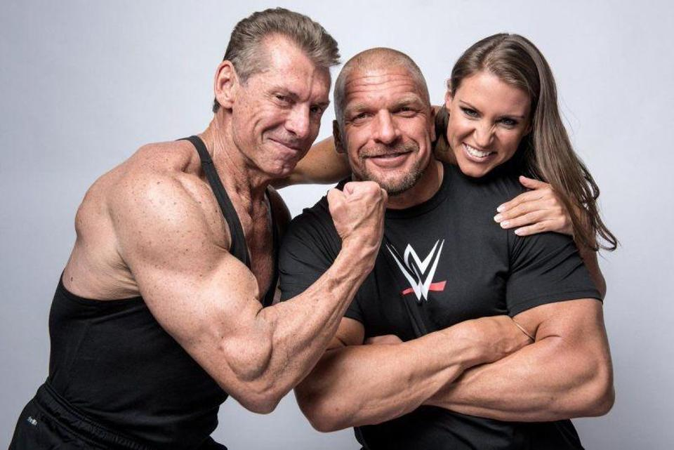 Vince McMahon and Triple H Accused of 'Fraudulent Scheme' In Class Action Lawsuit