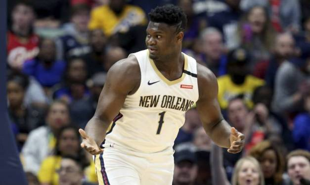 ESPN NBA Insider Thinks League Will Make Sure Zion Williamson Makes The Playoffs