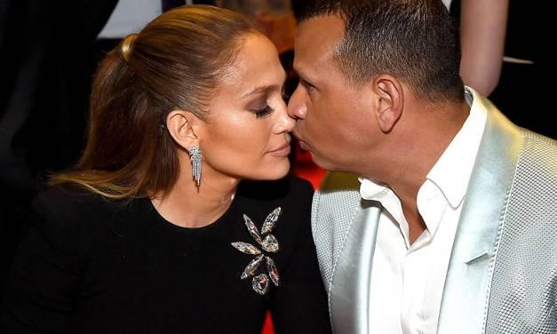 Jennifer Lopez Talks Postponing Her Wedding to Alex Rodriguez
