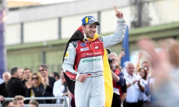 Formula E Driver Disqualified and Fined for Having Impostor Race for Him