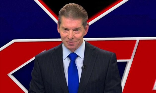 Vince McMahon Says He Won't Try to Buy Back XFL