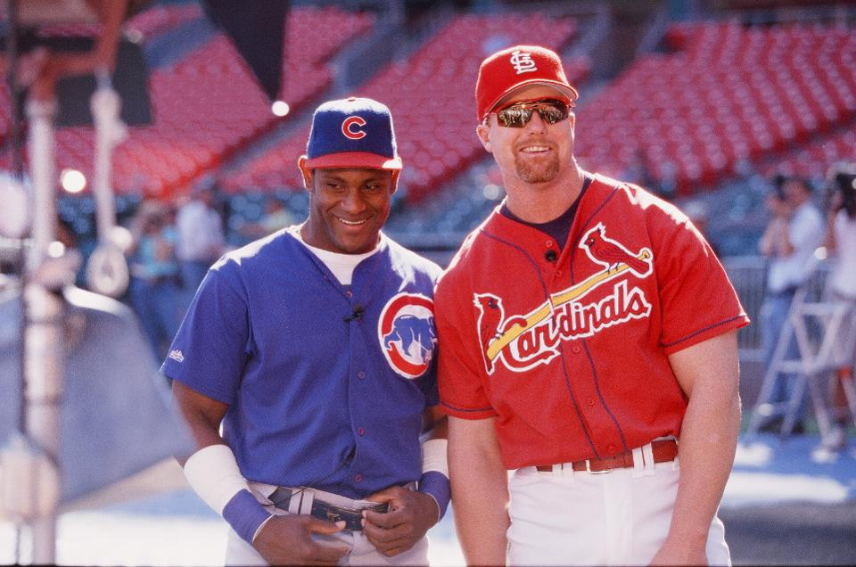 Trailer For '30 For 30′ Doc Featuring Mark McGwire And Sammy Sosa Has Dropped