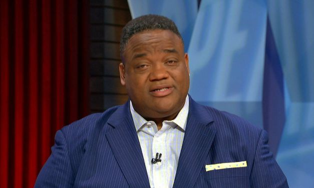 Jason Whitlock Rumored to be Starting His Own Direct to Consumer Business