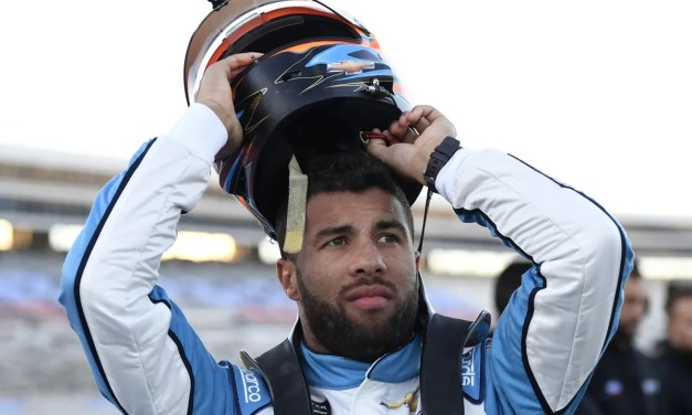 Bubba Wallace Wants Confederate Flags Removed