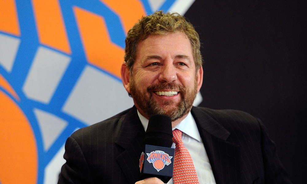 MSG, Knicks Issue Statement on Racial Equality