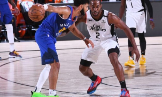 Kawhi Says Clippers Need More Basketball IQ