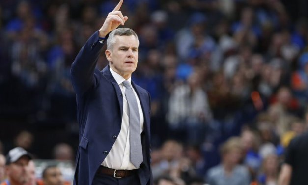 Chicago Bulls Hire Billy Donovan as Head Coach