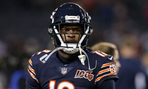 Allen Robinson Reportedly Frustrated with Bears Over Contract Talks