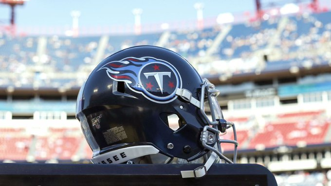 Sources: Titans have another positive virus test