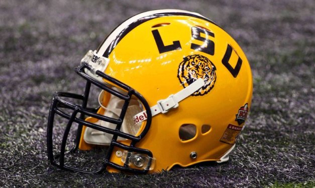 LSU football self-imposes 1-year bowl ban