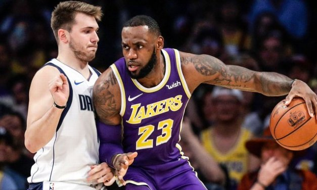 Sources: Mavs-Lakers to highlight Christmas slate