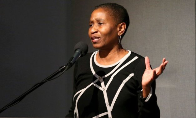NBPA's Roberts upset over racial double standard
