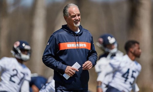 Sources: Pagano to retire; Nagy likely to stay