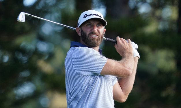 Dustin Johnson Looking To Become First Repeat Masters Winner Since 2002