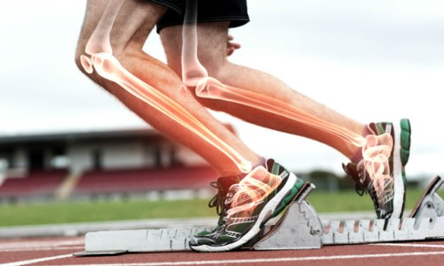 The 5 Most Common Sports Injuries: Are You at Risk?