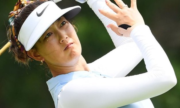 Golfer Wie West condemns Giuliani's comments