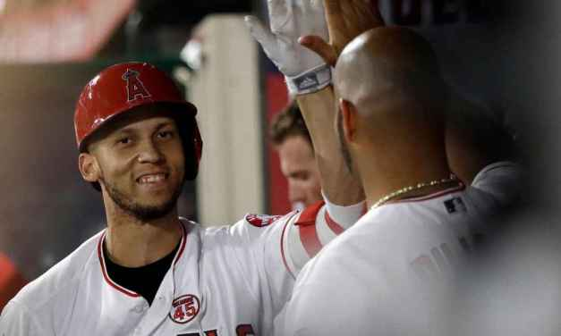 Simmons: Depression a factor in Angels opt-out