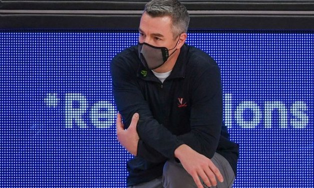 Virginia out of ACC tourney after positive test