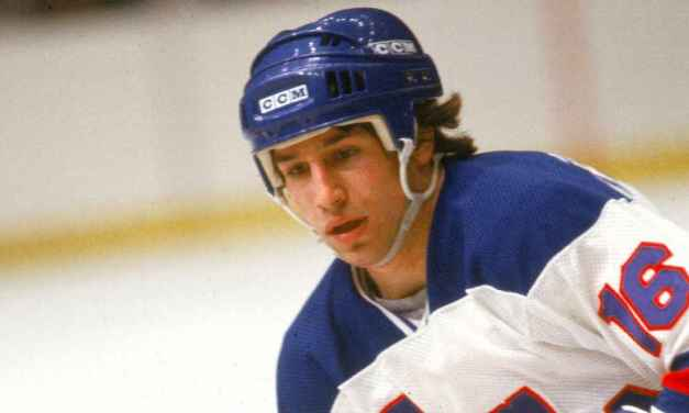 'Miracle on Ice' team star Pavelich found dead